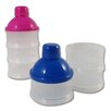 Jocca 4-Piece Poudered Milk Container Set