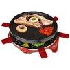 Jocca 7 Piece Grill Raclette Set