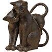 Boltze Figur Katzenpaar