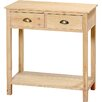Boltze Robert Natural Chest of Drawers