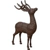 Boltze Ely Deer Ornament