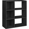 Way Basics Sutton Low Wide 93.47cm Cube Unit