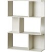 Way Basics Madison Wide 114cm Cube Unit