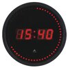 Metroplan 30cm LED Wall Clock