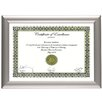 Metroplan Busyfold Busygrip Certificate Frame
