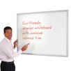 Metroplan Write-On Wall Mounted Whiteboard