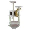 "Armarkat 57"" Classic Cat Tree"