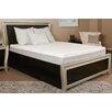 "Luxury Solutions 10"" Gel Medium Memory Foam Mattress"
