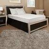 """Luxury Solutions 8"""" Memory Foam Mattress"""
