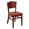 Russwood Select Series Wood Classroom Chair