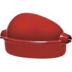 Emile Henry 24cm Chicken Roaster