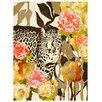 Cozamia Into The Wild Giclee Art Print