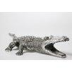 KARE Design Figur Krokodil