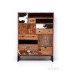 KARE Design Rodeo 3 Door 8 Drawer Cabinet