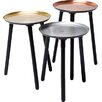 KARE Design Tray Side Table Set