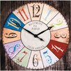 KARE Design Bistro Wall Clock
