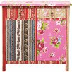 KARE Design Patchwork 2 Door 2 Drawer Cabinet