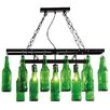 KARE Design 3 Light Kitchen Island Pendant