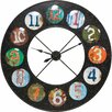 KARE Design Vintage 119cm Wall Clock