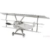 KARE Design Deco Airplane Triplane Plane