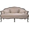 KARE Design 2-Sitzer Einzelsofa Linen