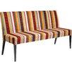 KARE Design Gepolsterte Schlafzimmerbank Econo Very British