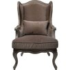 KARE Design Villa Sessel Grandfather Velvet