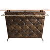KARE Design Hausbar Lady Rock Deluxe
