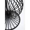 KARE Design 76,5 cm Tischleuchte Swing Iron