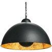 KARE Design Dottore 1 Light Bowl Pendant