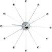 KARE Design Wanduhr Like Umbrella Balls XXL 60 cm