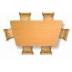 Whitney Plus Trapezoidal Activity Table
