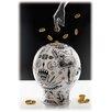Seletti The Money Box Piggy Bank