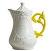 Seletti I-Wares Porcelain Teapot