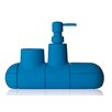 Seletti Submarino Porcelain Bathroom Accessory Set