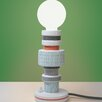 "Seletti Moresque 7.9"" H Table Lamp"