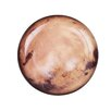 "Seletti Cosmic Diner 10.2"" Venus Porcelain Plate"