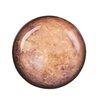 """Seletti Cosmic Diner 10.2"""" Mars Porcelain Plate"""