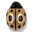 Michael Healy Designs Ladybug Doorbell Ringer
