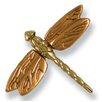 Michael Healy Designs Dragonfly in Flight Doorbell Ringer