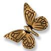 Michael Healy Designs Monarch Butterfly Doorbell Ringer