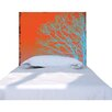 Noyo Home Twin Upholstered Headboard