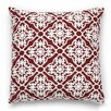 Popular Bath Jolene Throw Pillow