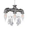 Michael McHale Designs Tribeca 3 Light Pendant