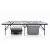 Malouf Highrise™ LTH Folding Bed Foundation