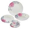 Arte Viva Como Porcelain Dinnerware Set