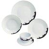 Arte Viva Italia Mia Porcelain Dinnerware Set