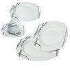 Arte Viva Mikado Porcelain Dinnerware Set