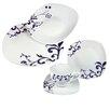Arte Viva Barocco Porcelain Dinnerware Set