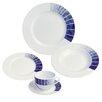 Arte Viva Splendido Porcelain Dinnerware Set